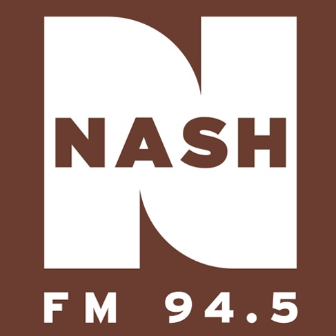 Nash FM 94.5 - WTNR