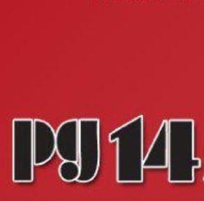 PG 14 - WPGW