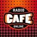 Радио Кафе Logo