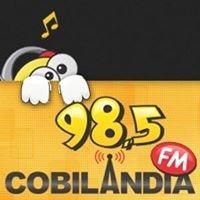 Rádio Cobilândia 98.5