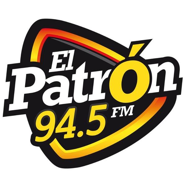 El Patrón 94.5 FM - XEYV