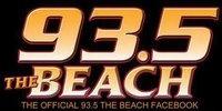 93.5 The Beach - WZBH