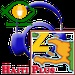 Radio Haiti Plus Logo