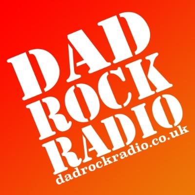 Dad Rock Radio