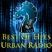 Best Of Hits Urban Radio Logo