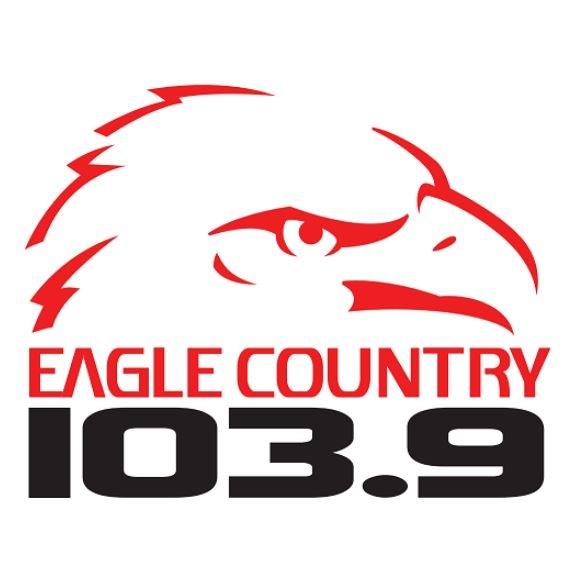 Eagle 103.9 - KVAS-FM