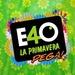 Radio Estacion 40 Logo