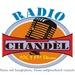 Radio Chandèl Logo