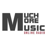 Much More Music Logo