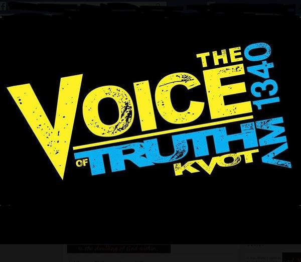 1340 Voice of Truth - KVOT