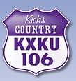 Kicks Country - KXKU