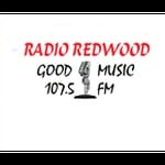 Radio Redwood Logo