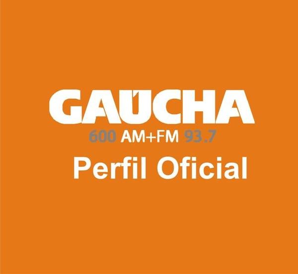 Rádio Gaúcha Santa Maria