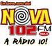 Nova 102 FM Logo