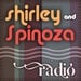 Shirley and Spinoza Logo