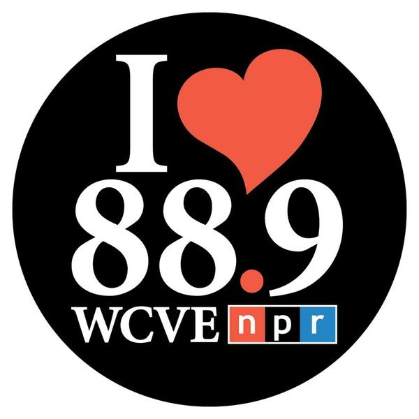 WCVE-FM