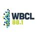 WBCL Radio - WBCJ Logo
