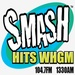Smash Hits - WHGM Logo