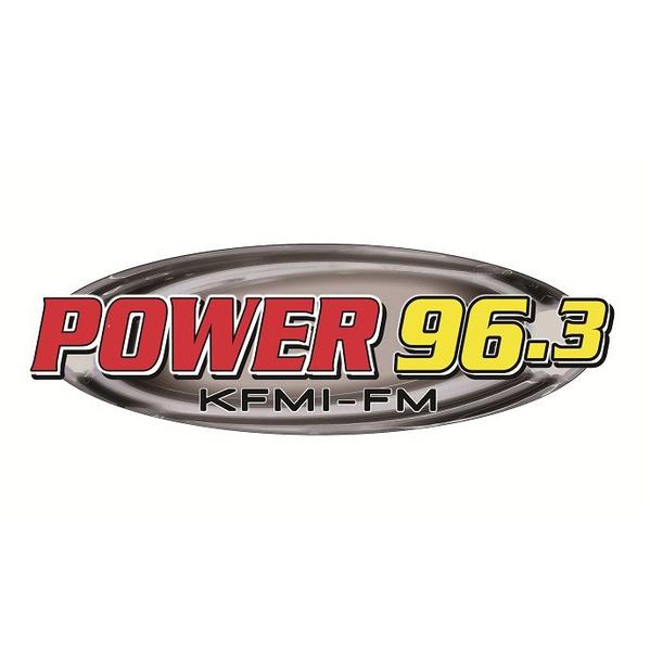 Power 96.3 - KFMI