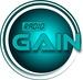 Radio Gain Logo