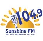 104.9 Sunshine FM