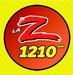 La Zeta 1210 - KMIA Logo