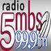 5MBS Adelaide Logo