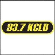 93.7 KCLB - KCLB-FM