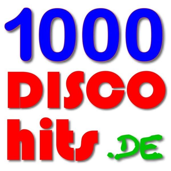 1000 Webradios - 1000 Disco Hits