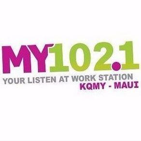 My 102.1 FM - KMKV