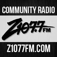 Z-107.7 FM - KCDZ