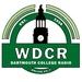 Dartmouth College Radio - WDCR Logo
