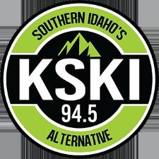 94.5 K-Ski - KSKI-FM