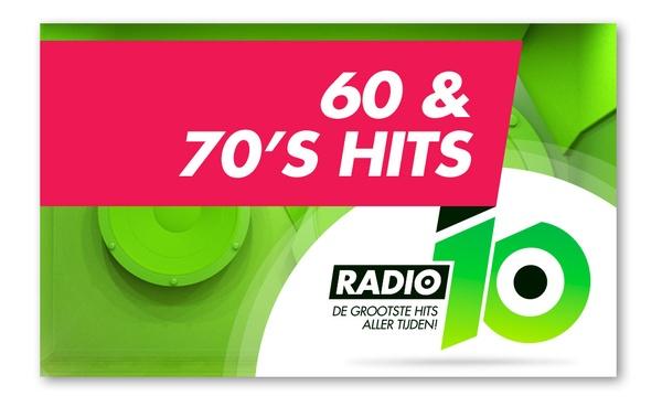 Radio 10 - 60's & 70's Hits