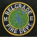 Belgrade Fire and EMS Logo