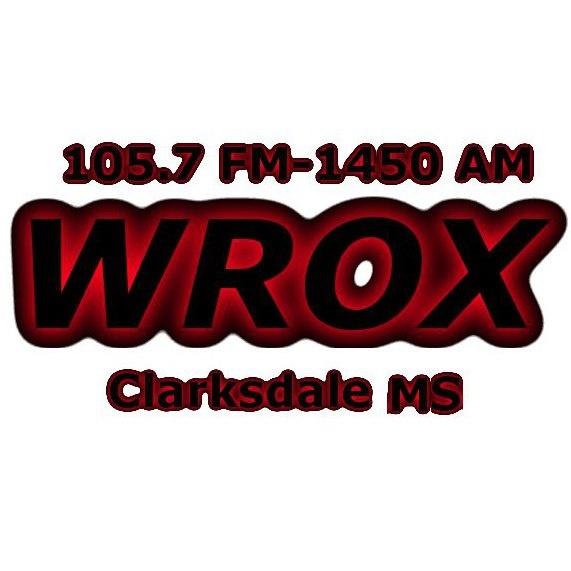 105.7 WROX - WROX