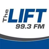 The Lift 99.3 FM - WCCY