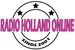 Radio Holland Online (RHO) Logo