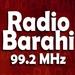 Radio Barahi Logo