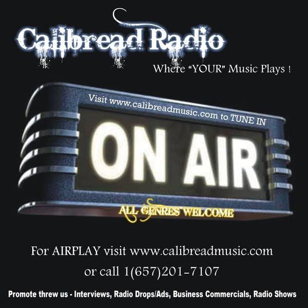 Calibread Radio OC