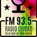FM Ciudad Gesell Logo