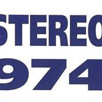 Stereo 974 - 3WRB