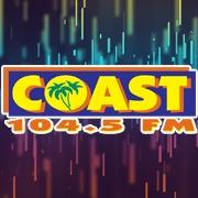 104.5 Coast - KSTT-FM