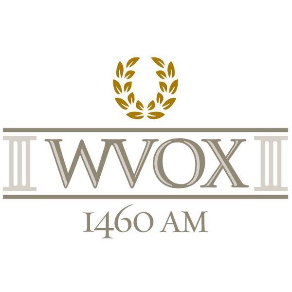 WVOX 1460 AM - WVOX