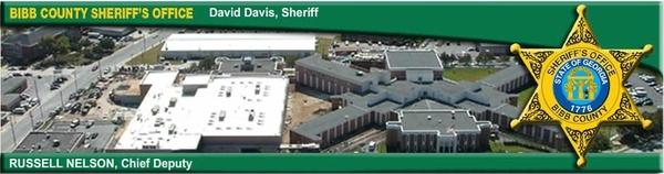 Macon-Bibb County Sheriff