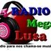 Radio Mega Lusa Logo