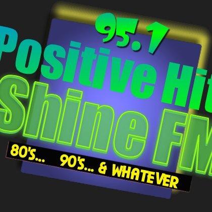 WQNR FM 95.1 Shine FM