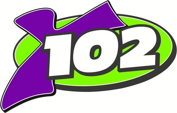Y102 - KZXY-FM