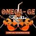 Omega GE Radio Logo