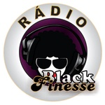 Rádio Black Finesse Logo